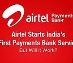 UIDAI suspends Airtel, Airtel Payments Bank's eKYC licence