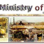 YEAR END REVIEW – 2017- Ministry of Mines