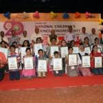 25th National Children's Science Congress