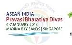 ASEAN INDIA PRAVASI BHARATIYA DIVAS 2018