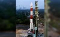 ISRO 100th Satellite Launch