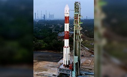 ISRO 100th Satellite Launch