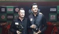Kolkata Open International Invitation Snooker Championship 2018