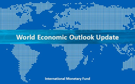 World Economic Outlook, January 2018