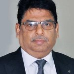 Dinesh Srivastava is new NFC chief executive