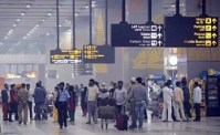 Domestic air passenger traffic on the rise in 17.31