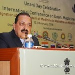 International Conference on Unani Medicine
