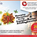 International spice conference