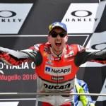 2018 Italian Moto Grand Prix