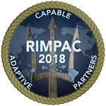 RIMPAC 2018