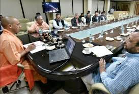 up cm launched led street light dashboard