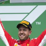 FORMULA 1 GRAND PRIX HEINEKEN DU CANADA 2018 - RACE RESULT