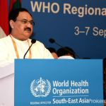 Regional Committee of WHO for South-East Asia