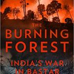 Book the burning forest