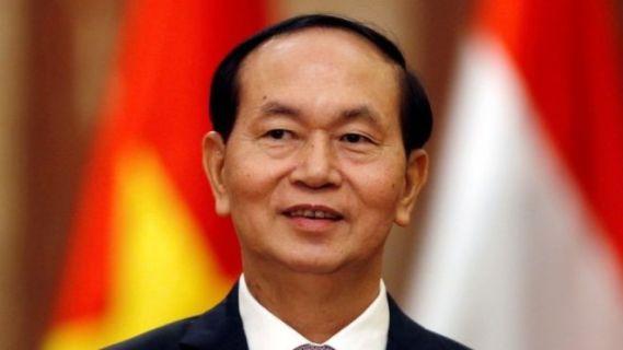 Tran Dai Quang