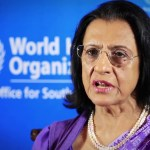 Dr Poonam Khetrapal Singh nominated for Regional Director WHO South