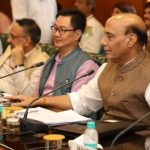 Union Home Minister launches two portals to strengthen Women Safety
