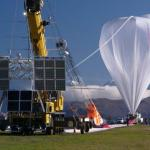 A giant balloon mission to improve weather forecasting
