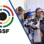 World Shooting Championship