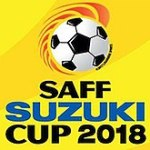 SAFF Suzuki Cup 2018