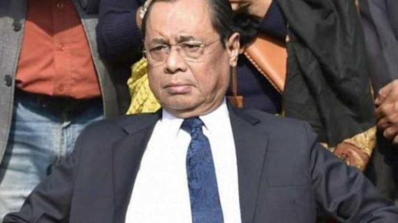 Justice Ranjan Gogoi appointed as next Chief Justice of India