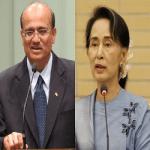India signed MoU towards operationalisation of Sittwe port