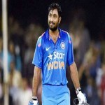 Rayudu announces shock retirement from first class cricket