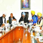 The Punjab Cabinet Wednesday decided to extend the enhanced 50 per cent reservation