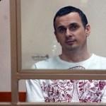 Oleg Sentsov awarded the 2018 Sakharov Prize