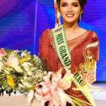 Clara Sosa Won Miss Grand International 2018