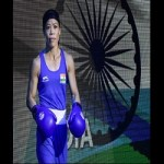 Mary Kom named as the brand ambassador of 10th AIBA Women World Championship