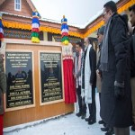 Two important North East Circuits under Swadesh Darshan inaugurated