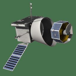 Spacecraft BepiColombo