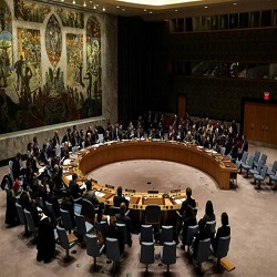 Security Council Lifts Sanctions on Eritrea
