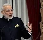 Prime Minister Modi Awarded the 2018 Seoul Peace Prize