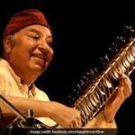 Noted Classical Musician Ustad Imrat Khan Died