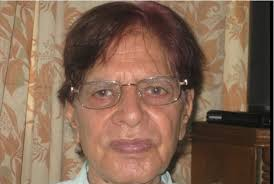 Notable litterateur Himanshu Joshi died
