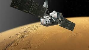 ESA & Roscosmos Mars Rover