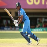 Harmanpreet Kaur enters top