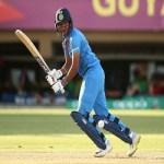 Harmanpreet Kaur enters top