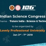 106th Science Congress