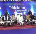 80th National Table Tennis Championship