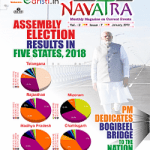 Edristi Navatra Current Affairs December-2018