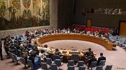 UN Security Council Non Permanent Members