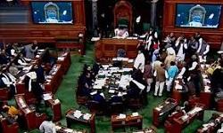 Lok Sabha passes 124th Constitution Amendment Bill