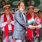 Shi Yomi becomes 23rd district of Arunachal Pradesh