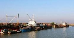 Sittwe Port