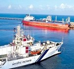 Indian Coast Guard signs MoU with AAI for maritime search and rescue