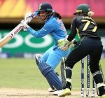 Smriti Mandhana Creates History, India Women Lose 1st T20I To New Zealand By 23 Runs