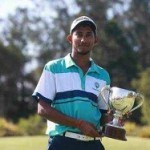 Gurgaon boy wins New South Wales men's Amateur Golf Championship
